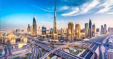 7 Noites por DUBAI & ABU DHABI: Aéreo + Hospedagem e TOUR