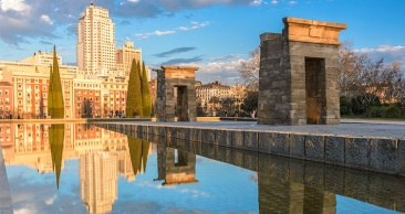 GRAN TOUR EUROPA: 15 Nts por Madri, Paris, Veneza e mais!