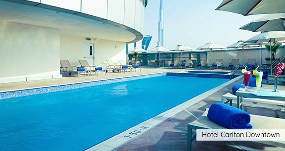 PACOTE DUBAI COMPLETO com CITY TOUR + SAFARI NO DESERTO