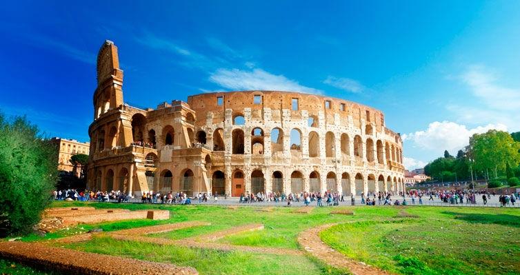 ITÁLIA CLÁSSICA: 7 Noites por ROMA, VENEZA e MILÃO