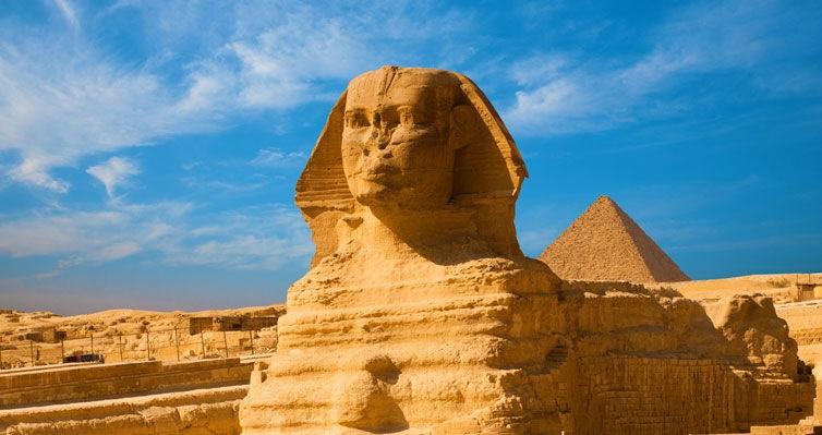 PACOTE EGITO: CAIRO com CRUZEIRO PELO NILO + PASSEIOS