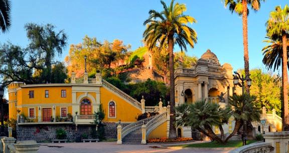 6 Noites com o Melhor de BUENOS AIRES & SANTIAGO DO CHILE