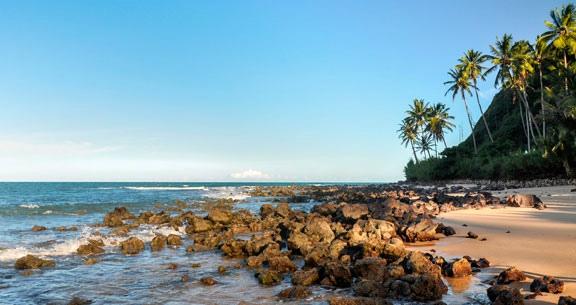 NATAL + Praia de GENIPABU: 5 Noites c/ Café + PASSEIO
