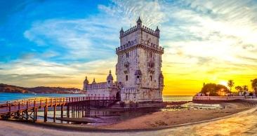 10 Noites: PORTUGAL + ESPANHA com Santiago de Compostela