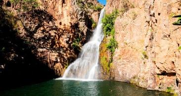 5 Nts na CHAPADA DOS VEADEIROS: Aéreo + Parque Nacional