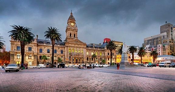 9 Noites: Cidade do Cabo + SAFÁRI KRUGER e PILANESBERG