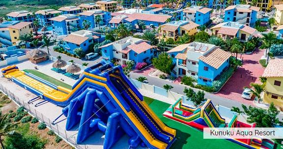 CARIBE COMPLETO: Curaçao ALL INCLUSIVE + Panamá!!!