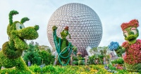 10 nts: MIAMI + Disney's All-Star Movies Resort + Parques