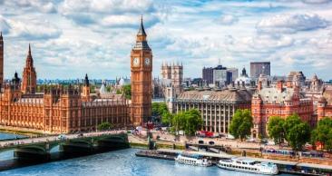 REINO UNIDO: Londres, Liverpool, País de Gales e MAIS