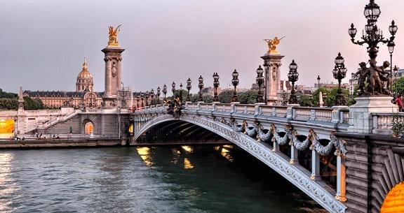 2 em 1: LONDRES à PARIS com EUROTÚNEL e Passeios!!!