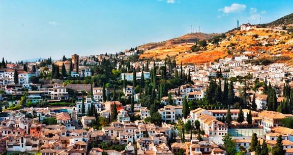 12 Noites: Madri, Andaluzia e Marrocos + Passeios!!!