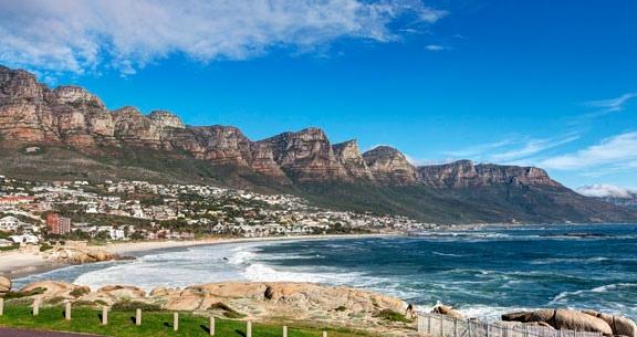 MUITO BARATO: África do Sul com Cidade do Cabo + SAFÁRI!!