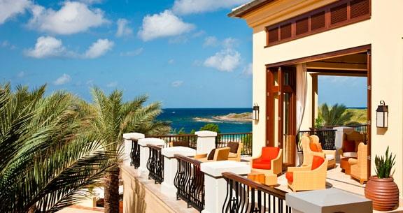 CURAÇAO LUXO: Resort Incrível em Praia Particular + Carro