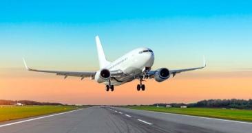 FERIADO com SUPER PROMOÇÃO de Aéreo para JOINVILLE