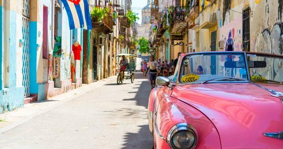 HAVANA & VARADERO: Casa Cubana + Hotel All Inclusive