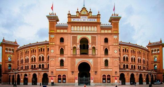 ROTAS da ANDALUZIA: 8 Noites por MADRI, CÓRDOBA  e mais!!