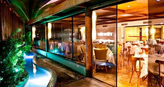 NATAL LUXO: 5 Noites em Hotel 4* na Praia de PONTA NEGRA