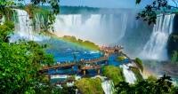 Foz Completo: CATARATAS + Compras Paraguai e Argentina!!!