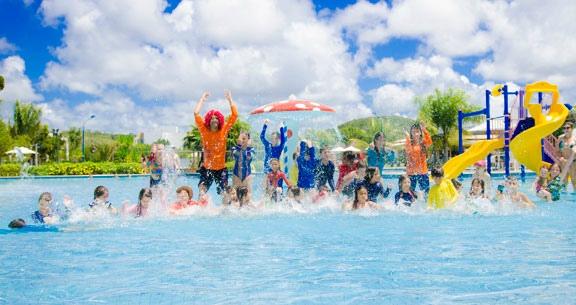 BARRA DE SÃO MIGUEL: Aéreo + Resort TOP com ALL INCLUSIVE