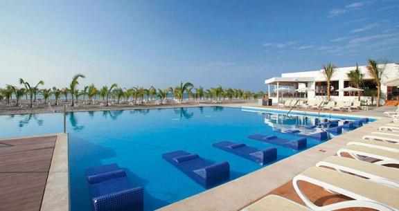 PRAIA & COMPRAS no PANAMÁ: Playa Blanca com ALL INCLUSIVE