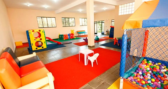 INTERIOR de SP: Hotel c/ Pensão Completa + Criança GRÁTIS