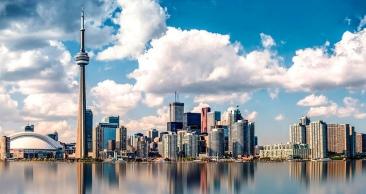 Pacote COMPLETO para o CANADÁ em 10X Sem Juros