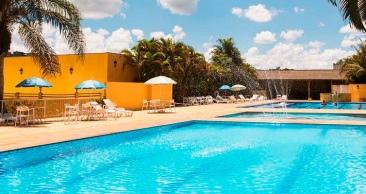 DIA DOS PAIS Especial: Resort com Show e Jantar Dançante!