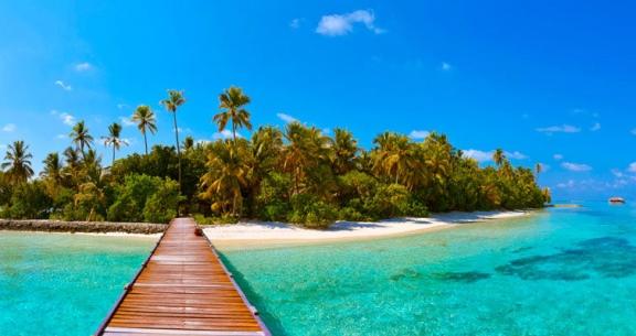 13 Noites: Das MALDIVAS aos Mares da ÍNDIA em CRUZEIRO!!!
