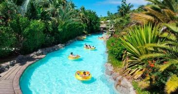 ELE VOLTOU: THERMAS dos LARANJAIS + Resort + INGRESSOS