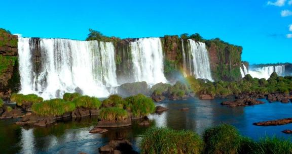 FOZ do IGUAÇU com Pacote COMPLETO + Tour no PARAGUAI