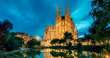 9 Noites: Circuito Completo MADRI, ANDALUZIA e LEVANTE !