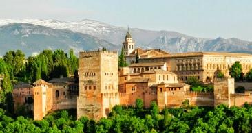 11 Noites: Circuito por MADRI, PORTUGAL e ANDALUZIA