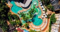FERIADO no THERMAS DOS LARANJAIS + Resort p/ Toda Família