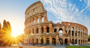 EUROPA dos SONHOS: 11 Noites de PARIS à ROMA + Passeios
