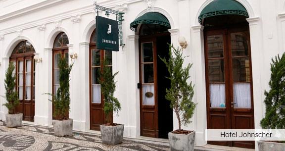 CURITIBA ROMÂNTICA + SANTA FELICIDADE com Jantar e TOUR