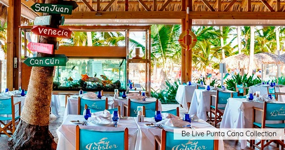PARAÍSOS CARIBENHOS: Ilha Saona& Punta Cana ALL INCLUSIVE