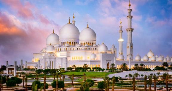 Oportunidade: RÉVEILLON em DUBAI com CRUZEIRO