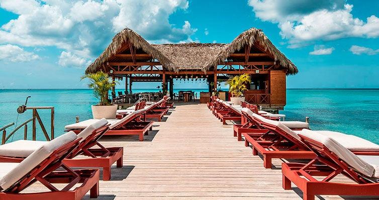 TOP: Punta Cana + Boca Chica + La Romana c/ ALL INCLUSIVE