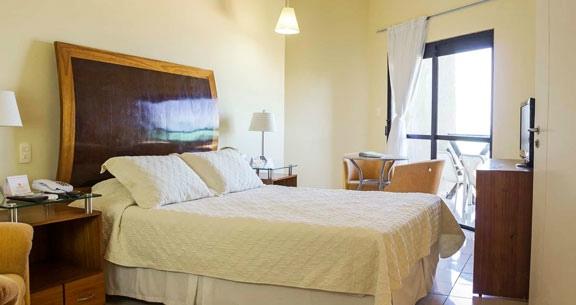 RÉVEILLON TOP: 5 Noites em NATAL com HOTEL 4* Pé na Areia