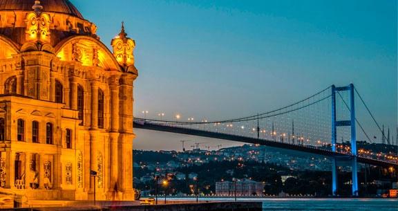 TURQUIA & GRÉCIA Especial DIA DAS MÃES: 13 Nts + CRUZEIRO