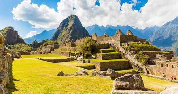RÉVEILLON no PERU! Cuzco + Machu Picchu + Vale Sagrado