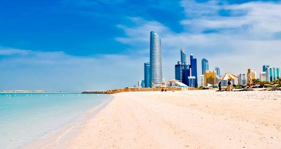 Oportunidade: CARNAVAL em DUBAI com CRUZEIRO