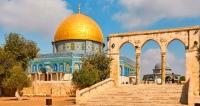 10 NOITES: ROMA + ISRAEL CLÁSSICO com Aéreo e PASSEIOS