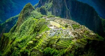 CARNAVAL no PERU: 5 Noites c/ Machu Picchu + Vale Sagrado