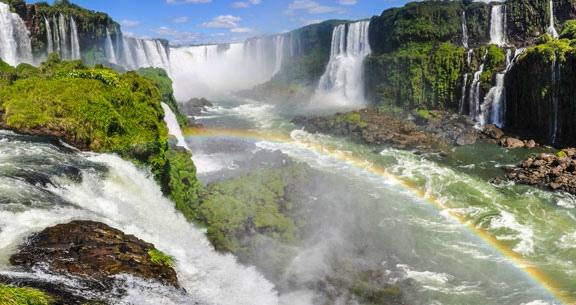 FOZ COMPLETO: Aéreo c/ DATA GARANTIDA + Tour no PARAGUAI