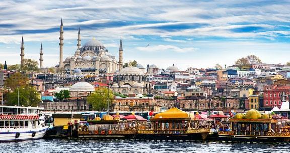 TURQUIA  PROMOCIONAL: Istambul, Capadócia, Pamukkale e +
