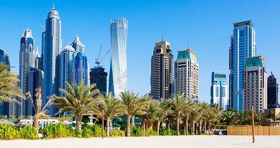 Pacote DUBAI & ABU DHABI com VOO DIRETO