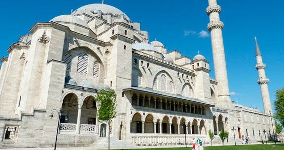 TURQUIA ESPETACULAR: 9 Noites por ISTAMBUL, CAPADÓCIA e +