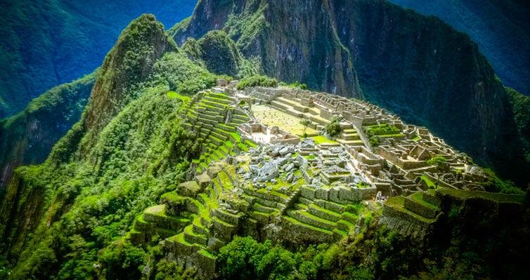COMPLETO: MACHU PICCHU + Lima + Cuzco + Passeios
