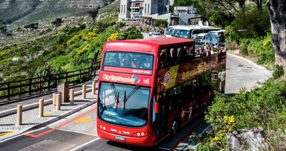 ÁFRICA DO SUL com SAFARI no KRUGER PARK + Cidade do Cabo!